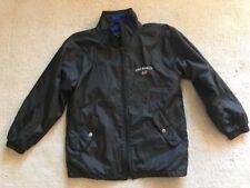 Polo Jeans Co Ralph Lauren Polyester Sweater Fleece Lining Womens? Sz S (8-10)D5