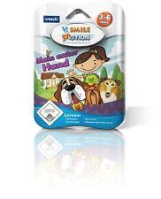 VTech 80-084264 - V.Smile Motion Lernspiel Mein erster Hund Rhythmus Wortschatz