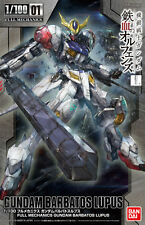 Gundam Iron-Blooded Orphans 1/100 Full Mechanics #01 Gundam Barbatos Lupus USA
