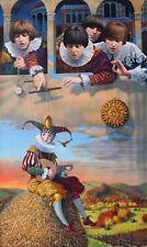 HD Canvas Print home decor wall art painting,michael cheval-221 18x30inch