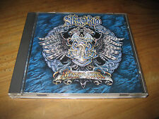 Skyclad ‎– The Wayward Sons Of Mother Earth CD ALBUM 1991 (N 0163-2)