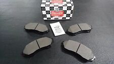 DB1358 PREMIER FRONT BRAKE DISC PADS SUIT FORD LASER MAZDA 323 FAMILIAR WAGON