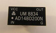 5 Stück AD14BD200N Universal Micro Delay Line 200ns (AE20/1028)