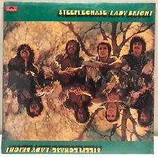 "still sealed! Steeplechase ""Lady Bright"" LP Polydor 24-4027"