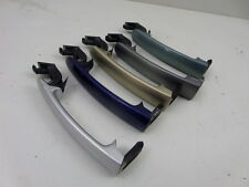 VW Passat 00-05 Door Handles Silver Blue Green Grey Black Loads avail 3B0837207