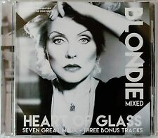 Blondie Heart Of Glass The Mix Collection