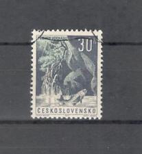 N°1285 - CECOSLOVACCHIA 1963 - MAZZETTA DI 15 PESCA - VEDI FOTO