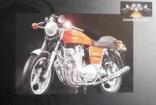 LAVERDA Jota 180 ° - 1978-Arancione metallizzato * 1:12 Minichamps 122122501 _