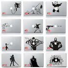 Cute Decal Sticker Skin for Macbook Pro 13