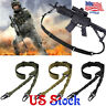 Sling Shoulder Strap Outdoor Rifle Sling Metal Buckle Shotgun Gun Belt Hunting