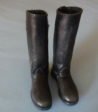 1/6 Scale german WW2 DID leather boots Major König (No Dragon, Soldier Story)