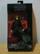 "Hasbro Star Wars Black Series 6"" Luke Skywalker (Jedi Knight) Walmart Exclusive"