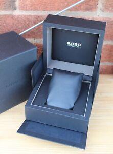 RADO Watch Presentation Box