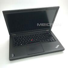 Lenovo ThinkPad T440p Core i5 2x2,60GHz 4GB RAM 128GB SSD 1366x768LCD WWAN #03