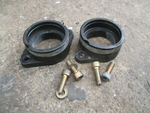 Aprilia RSV 1000 Mille Gen 1 Engine Inlet Rubbers