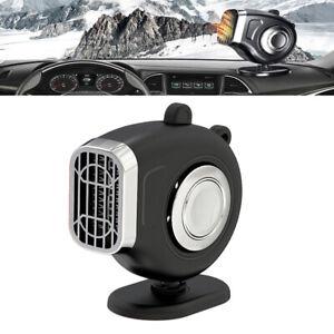 12V 150W Electric Car Heater Defrosting Energy saving 360° Fast Transmission Fan
