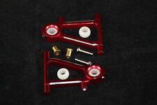 GPM (TT055R) Alu Querlenker vorne, unten f. TT-01 -rot-