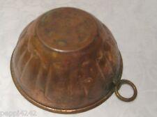 ++   Backform aus Kupfer  - Kupferbackform  - Ø = 14 cm ++