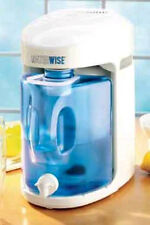 Lightly Used - Waterwise Water Wise 9000 Steam Distiller White