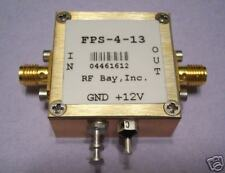 Frequency Divider 0.1-13.0GHz Div 4, FPS-4-13, New, SMA
