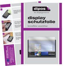 2x Odys Trendbook NEXT Schutzfolie klar Displayschutzfolie Folie Display Schutz