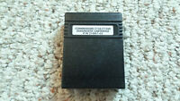 Commodore C128/C128D Diagnostic Cartridge