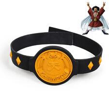 Dragon Ball Mr. Satan Hercule Belt Cosplay Prop