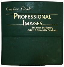 Carlson Craft Professional Images Business Stationery & Products Sales Sample Bk