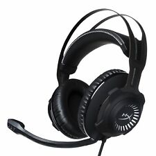 Kingston HyperX Cloud Revolver S Black Over the Ear Headsets
