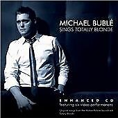 Michael Bublé - Sings Totally Blonde (2008)