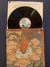 TIBETAN BELLS Henry Wolff Nancy Hennings LP Vinyl VG+/VG