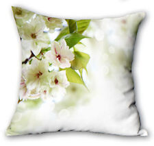 Floral Garden Square Decorative Cushions & Pillows