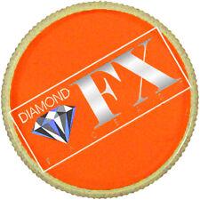 32g Diamond FX (DFX) Professional Face Paint ~ NEON Colours