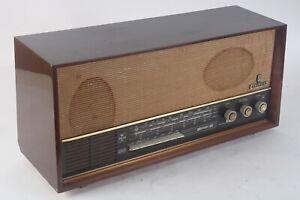 Grundig 4070u / Stereo Radio - Comme Est Vintage 4070U