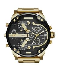 DIESEL DZ7333 -  Mr. Daddy 2.0 Black Dial Quartz Men's Chronograph Watch