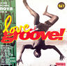 Compilation ‎CD Love And Groove! Vol. 1 - France (EX/EX)