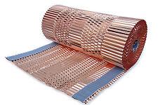 (EUR 8,10/m) Firstband Kupfer, Firstrolle, Gratrolle, Rollfirst, Moosstopp