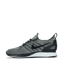 Nike Air Zoom Mariah Flyknit Racer Men's Trainers Shoes Pale Grey UK 8