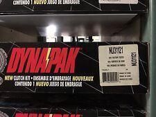 Clutch Kit Dynapak by Fenwick (Fenco) NU31121 fits 88-93 Ford Festiva 1.3L-L4