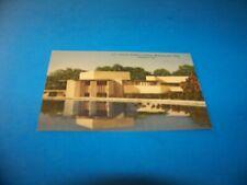 Florida Southern College Administration Bldg. Lakeland,  Florida Vintage