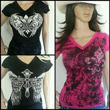 Cotton Casual Western Tops for Women