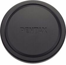 PENTAX RICOH Lens Cap O-LW65A Black for HD DA 20-40mmF2.8-4ED NEW Japan F/S