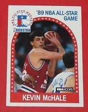 # 156 KEVIN McHALE ALL-STAR GAME BOSTON CELTICS 1989 NBA HOOPS BASKETBALL CARD