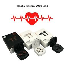 Beats Wireless Pro In Ear Sports Earphones Bluetooth Earbuds with Charger Case