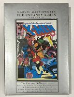 Uncanny X-Men Marvel Masterworks Volume 11 HC Hardcover New Claremont Romita