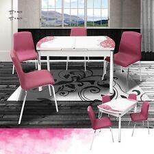 runde esstische k chentische f r bis zu 6 personen. Black Bedroom Furniture Sets. Home Design Ideas