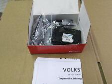 Nuevo GENUINO VW AUDI cobra Track Plus Kit Kit de rastreo GPS ZGB000054200A