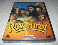 KAKO JE PROPAO ROKENROL DVD FILM rock n roll