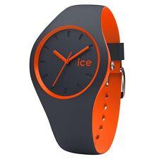 Ice-Watch 001494 Glace Duo Ombre Montre À Bracelet En Silicone