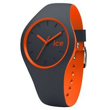 Ice-Watch 001494 Eis Duo Ombre Silikonarmband Uhr